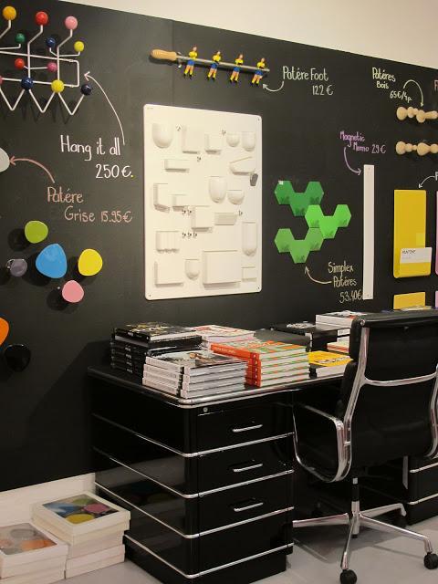 algunas cosas para tu escritorio y tu pared