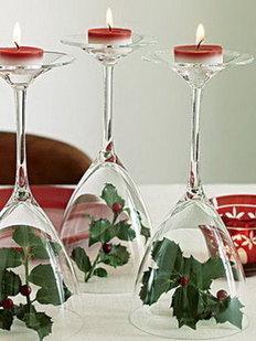 Cuatro ideas para decorar tu navidad sin apenas gastar - Ideas para decorar tu casa en navidad ...