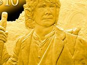 moneda Señor Anillos: quien quiere tesoro?