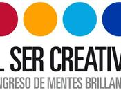 Creativo, Congreso Mentes Brillantes