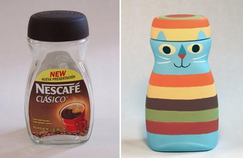 ilustraciones reciclaje diseño creativo eco de eric barclay