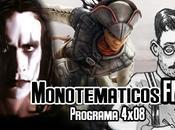 4x08 Assassin's Creed Liberation, crow, entrevista Alfonso Zapico autor Dublinés-...)