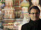 Canciones encadenadas XXIX: Rusia