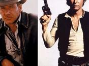 Harrison Ford, ¿Volverá encarnar Indi Solo?