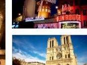 Recopilación viajera: París