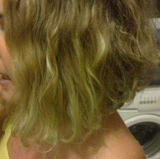 Mi pelo rubio esta verde! Vol.II