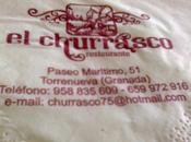 churrasco Torrenueva Motril