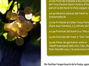 """Festa Xarel·lo Dolç Serena"""" 2012"""