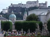 Salzburgo, sinfonía Mozart