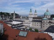 Salzburgo, sinfonía mozart (ii)