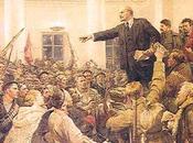 revolución bolchevique golpe estado