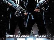 Nueva York cine: 'Men black' (1997)