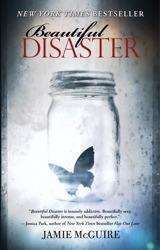 Portada revelada de Walking Disaster de Jamie McGuire (Beautiful Disaster #2)
