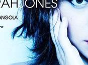 Norah Jones Agotó Entradas Para Show Lima