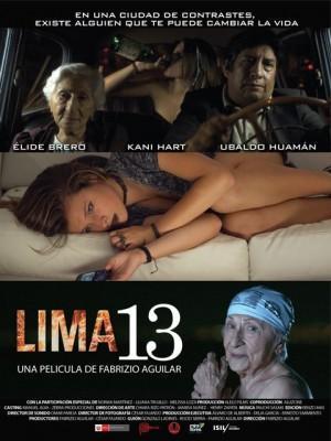 Lima 13: Una Película Basada en el Anuncio del Fin del Mundo