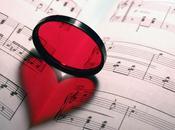 Música, romance seducción