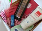 Glossybox Young Beauty (Noviembre)