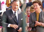 Primera imagen Hanks como Walt Disney