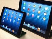 iPad Mini tendrá pantalla retina
