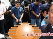 ¡Televisa gobierno cómplices!