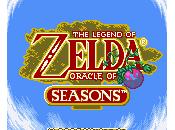 TLOZ: Oracle Seasons Análisis