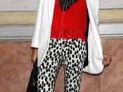 Dalmatian pants
