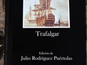 Trafalgar, Benito Pérez Galdós