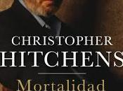 Mortalidad, Christopher Hitchens