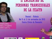 Mañana comienza Basauri Encuentro Personas Transexuales FELGTB