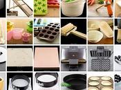 Iii. accesorios para cocinar