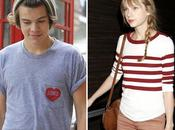 Harry Styles Taylor Swift, ¿enamorados?