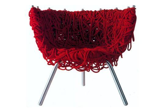 Las sillas de fernando y humberto campana paperblog - La silla de fernando ...