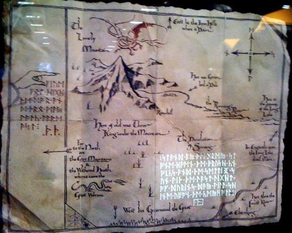 Regalos originales para Navidad y Reyes basados en El Hobbit