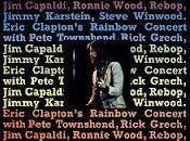 Eric Clapton's Rainbow concert (1973)