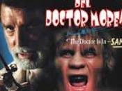 isla doctor moreau
