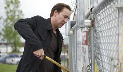 Contrarreloj (Nicolas Cage-Malin Akerman)