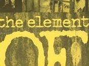 elemento Crimen: Cine Noir según Lars Trier