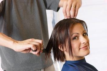 cabello corto para lucir mas joven0 thumb Tendencias peinados mujer 2013: ¿Pelo corto o largo?