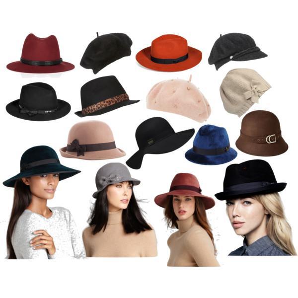 GORROS CLÁSICOS Es tendencia Gorros y sombreros