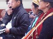 Encuentro Internacional Pueblos Semillas Noviembre 2012 vega, Cauca Colombia