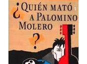 ¿Quién mató Palomino Molero? Mario Vargas Llosa (Libro Digital)