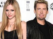 Chad Kroeger Avril Lavigne tendrán boda estilo rock roll
