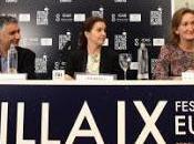 Festival cine europeo sevilla 2012: reflexiones