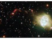 explicación para simetría nebulosas planetarias