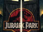 Jurassic Park ¡Vea Tráiler Esta Cinta Aventura!