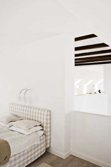 La calidez de un suelo de madera paperblog - Madera para suelos interiores ...