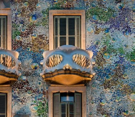 Ruta modernista por barcelona paperblog - Casas modernistas barcelona ...