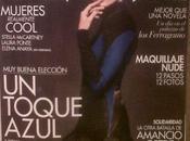 Revista Telva Noviembre viene cargada regalitos