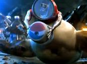 Épica lucha entre Coca-Cola Pepsi único ganador