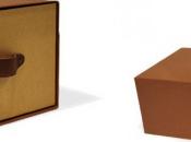 Cajón diseño: desde regalo hasta zapatos